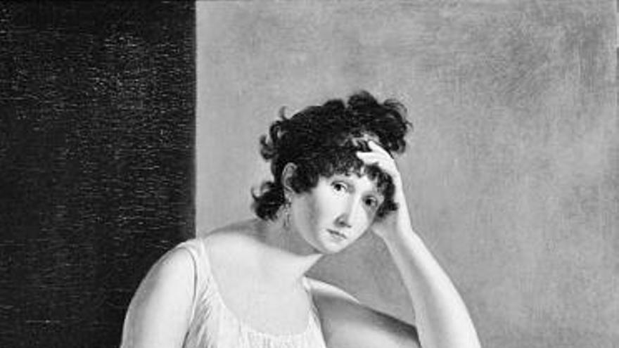 Constance Mayer