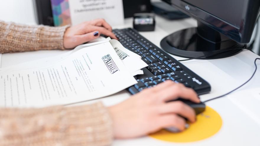 La nueva 'Carpeta Tributaria' virtual facilita gestiones en Aldaia