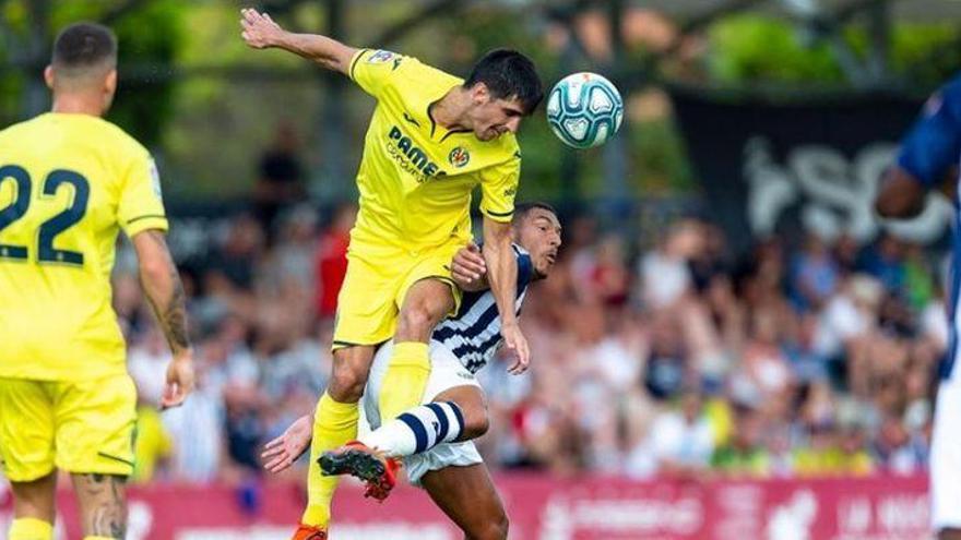 El Villarreal se medirá al Augsburgo y a La Nucía en pretemporada