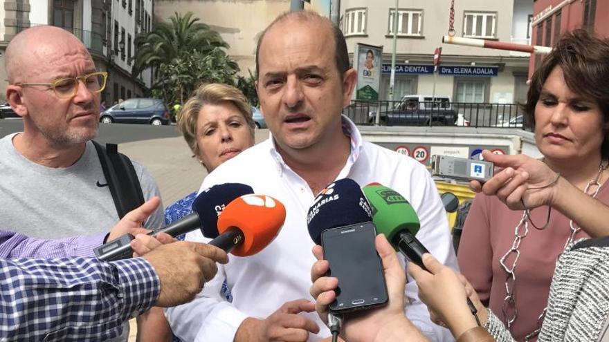 Cardona solicita al Tripartito una rebaja del IBI para todos los edificios en 2018