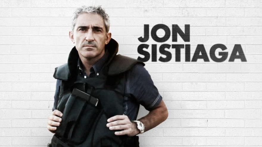 El regreso de Jon Sistiga