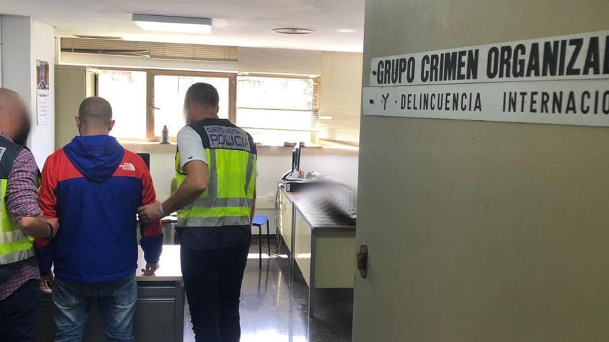 Polizei schnappt italienische Rolex-Bande auf Mallorca