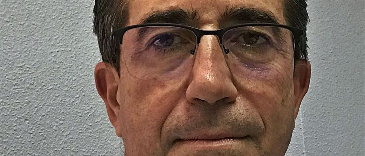 Francisco Quereda Seguí. | INFORMACIÓN