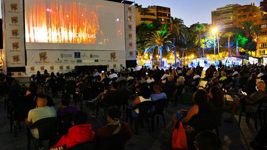 Cine + Food duplica su público en el segundo año con restricciones