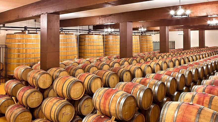 Los vinos de Toro aumentaron un 8% sus ventas en el primer semestre de 2021