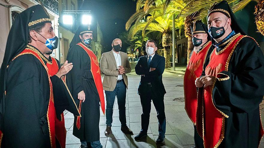 La Sardina abre el Carnaval virtual