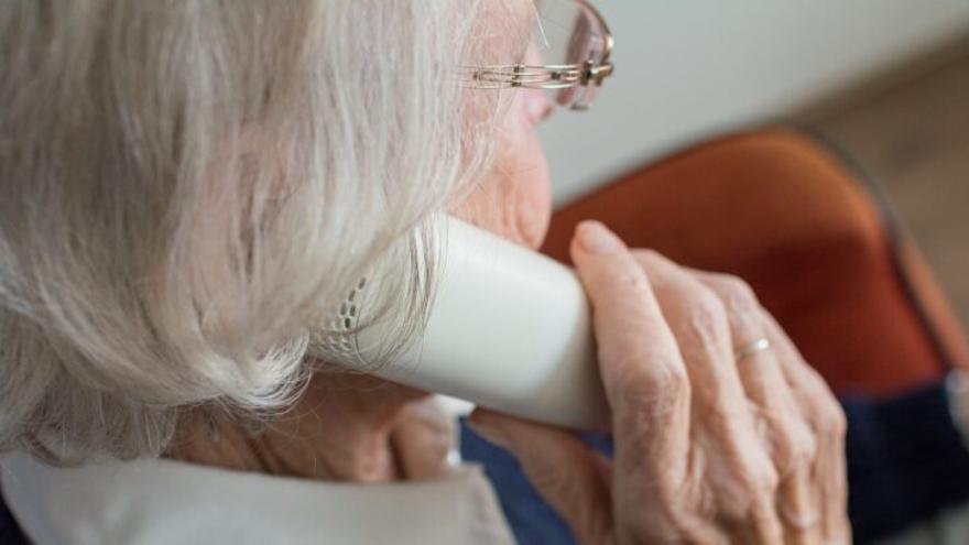 Delirium en personas mayores: síntomas y cómo prevenirlo