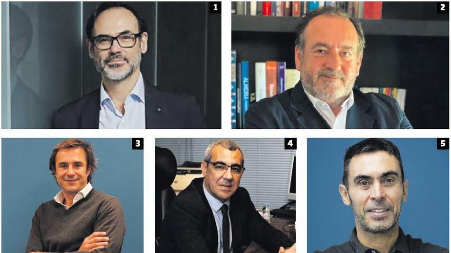 El nou diari de Prensa Ibérica  es dirà «El Periódico de España»