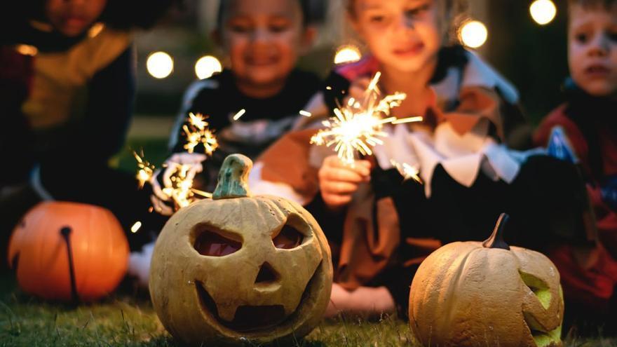 El origen de Halloween y su relación con el día de Todos los Santos