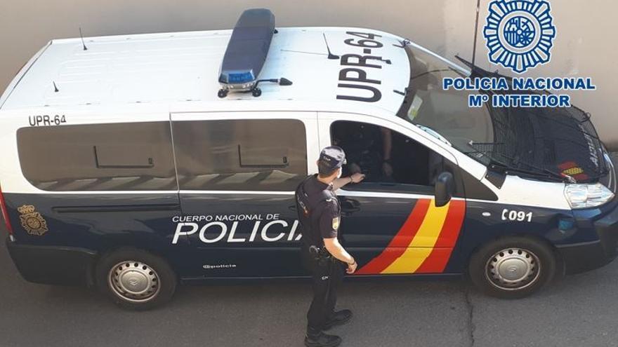 Liberan a una menor explotada sexualmente en Albacete
