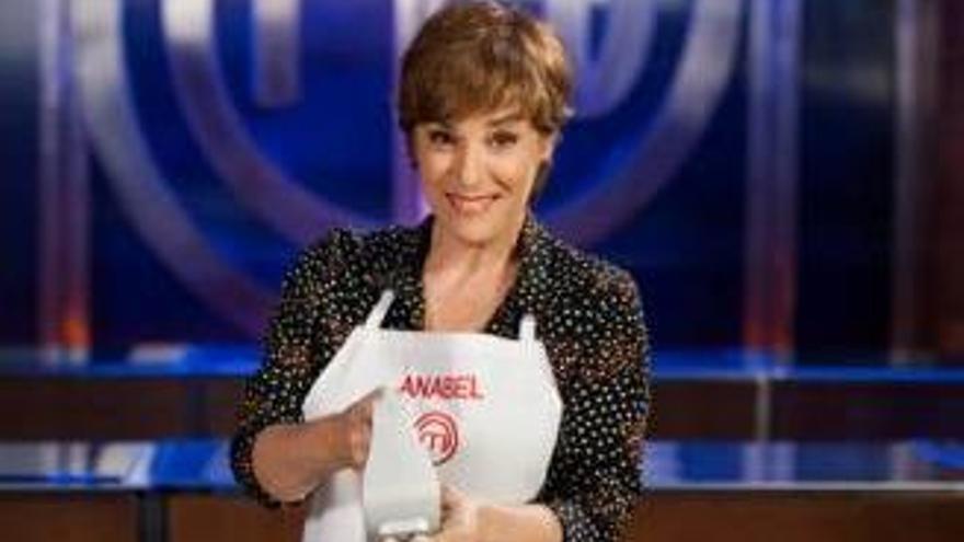 Anabel Alonso i José Corbacho presentaran  un nou programa a TVE