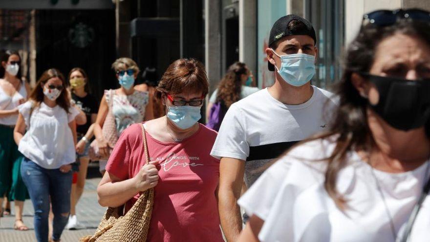 Sanitat confirma 430 contagis nous i només 4 morts