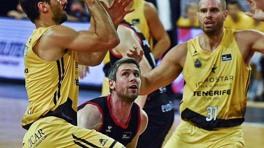 El Iberostar no da opción al Bilbao Basket y suma su segunda victoria (70-81)