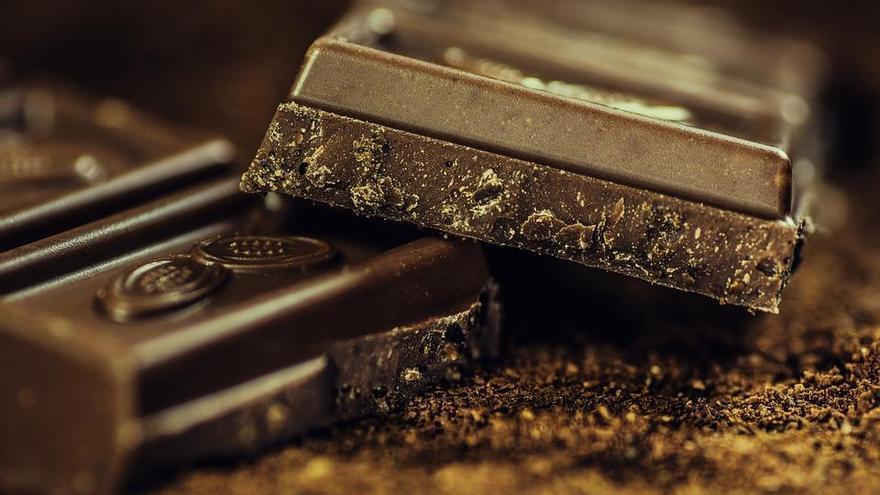 El truco para adelgazar comiendo chocolate todos los días