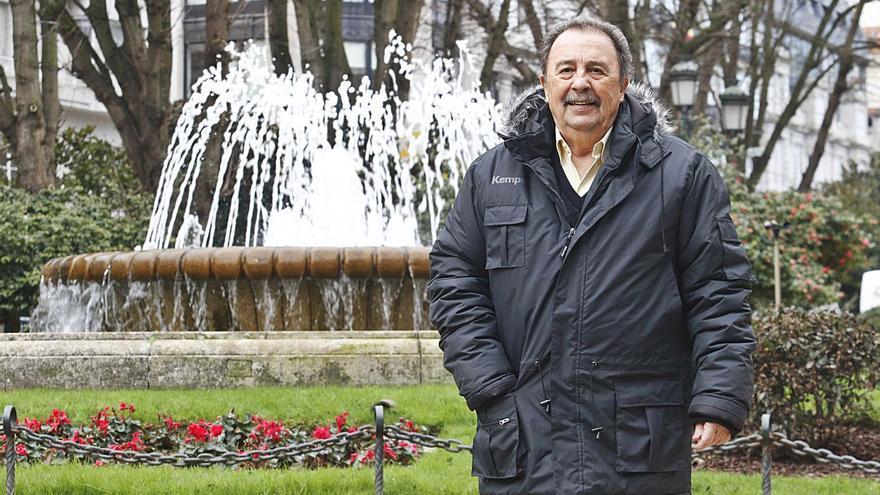 Juan de Dios Román, crítico tras sufrir un derrame cerebral
