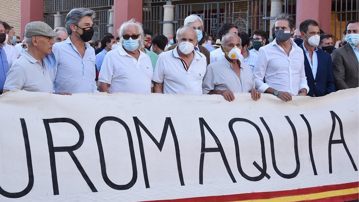 La pandemia se ceba con el arte de la tauromaquia