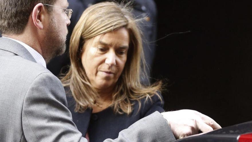 ¿Por qué comparecen Ana Mato y el PP en Gürtel?