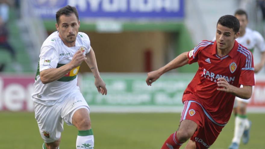 Collantes, nuevo jugador del UCAM Murcia