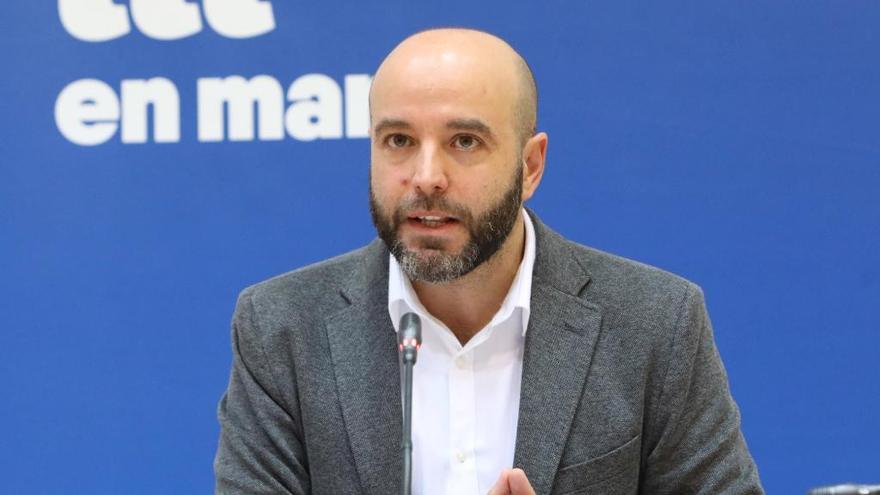 """Villares celebra que la ciudadanía """"tenga la palabra"""" y dice que en """"breve"""" se decidirá si se presenta"""