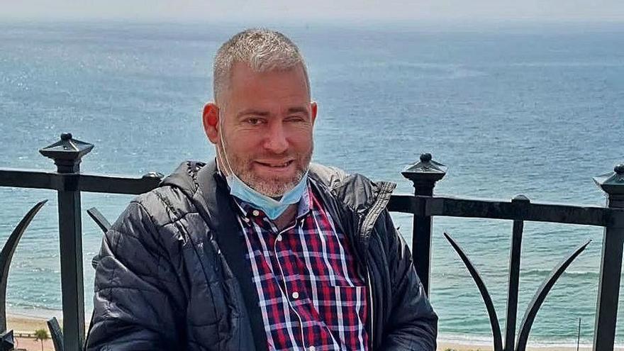 Daniel Pagès: «Em penedeixo de no haver cuidat la salut»