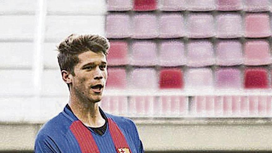 Marc Cardona pide salir cedido y el Oviedo está en la puja