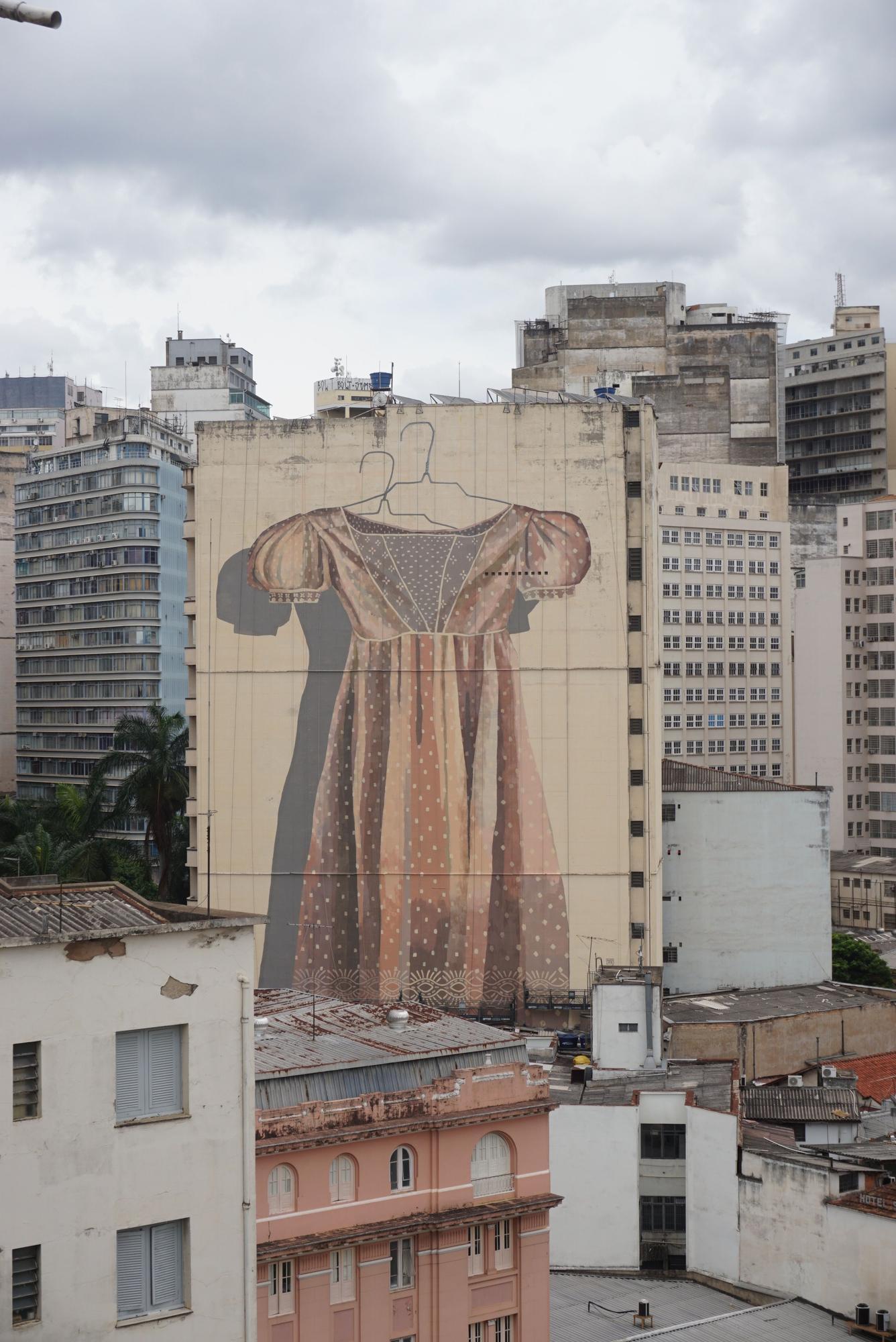 Muere en València la artista urbana Hyuro