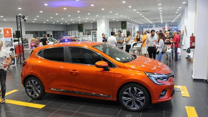 El nou Renault Clio arriba a Autotransversal