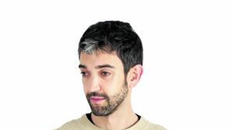 Pablo Erroz: «No somos una generación de bonanzas económicas»