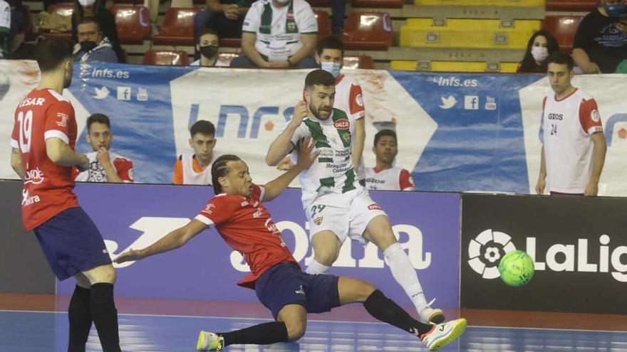 LNFS Córdoba Futsal Osasuna Magna
