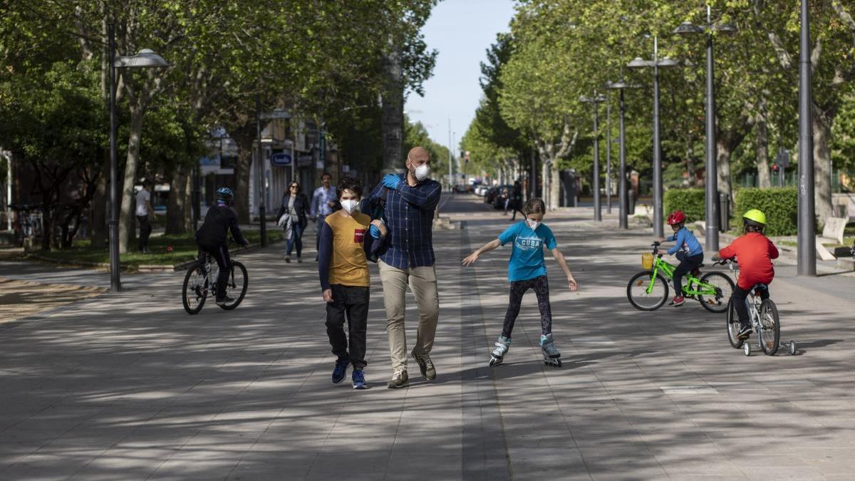 ¿Qué se puede hacer en la fase 2 en Zamora a partir del lunes 8 de junio?