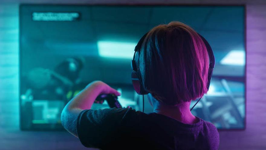 Un estudio revela que los videojuegos mejoran la curación de niños con cáncer