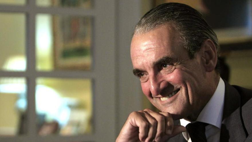 Archivan el caso contra Mario Conde por blanqueo y fraude
