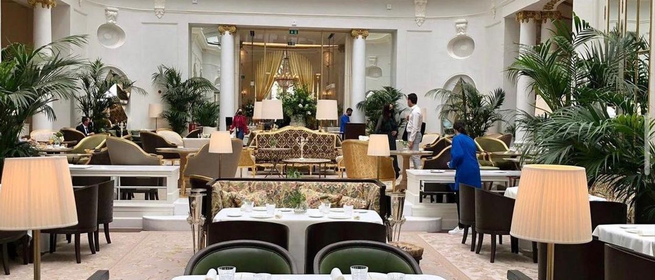 Muebles 'made in Burriana' para el exclusivo Ritz de Madrid