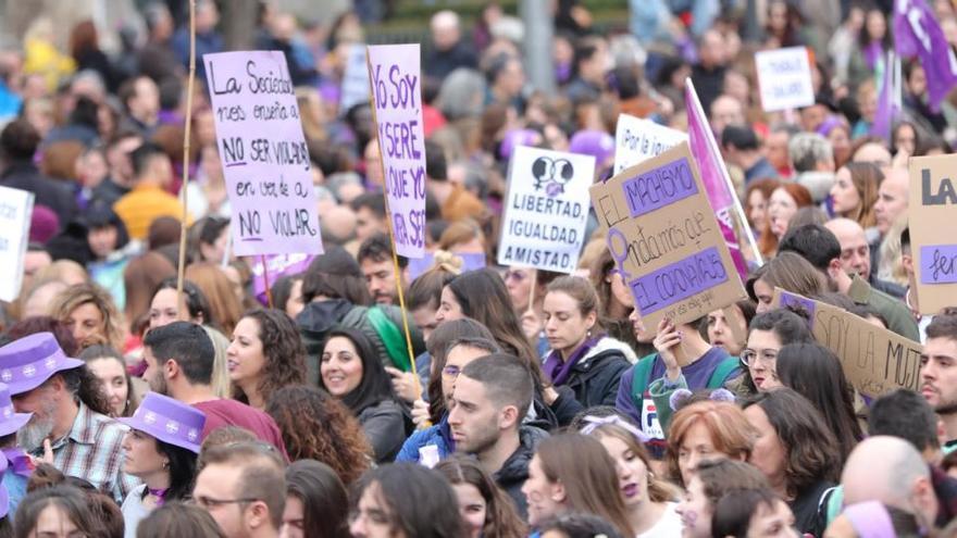 El CGPJ retrasa de nuevo su informe sobre la ley del 'solo sí es sí'