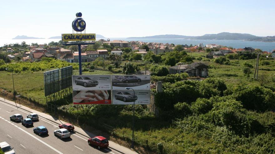 El Concello incluirá el ámbito de Cruceiro en Alcabre dentro de la ordenación provisional