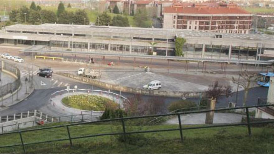 La demolición de la estación de autobuses de Santiago ya tiene fecha