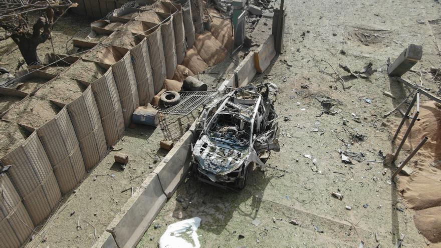 Mali, posible destino de la Brilat a final de año