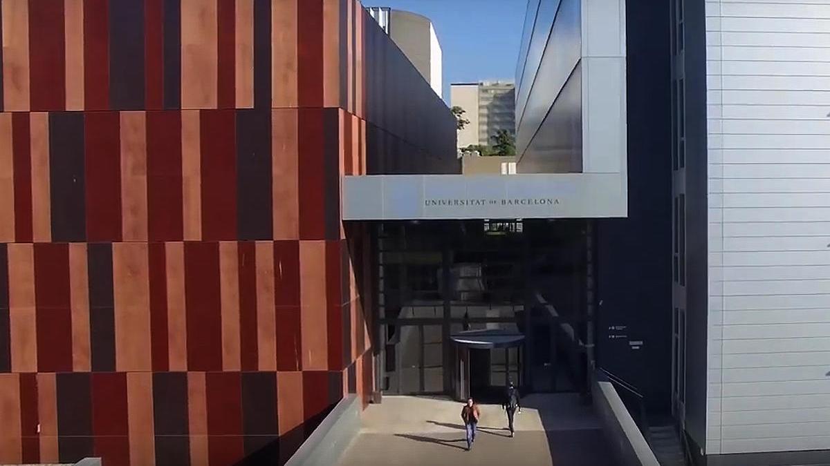 Instalaciones del Instituto de Bioingeniería de Cataluña.