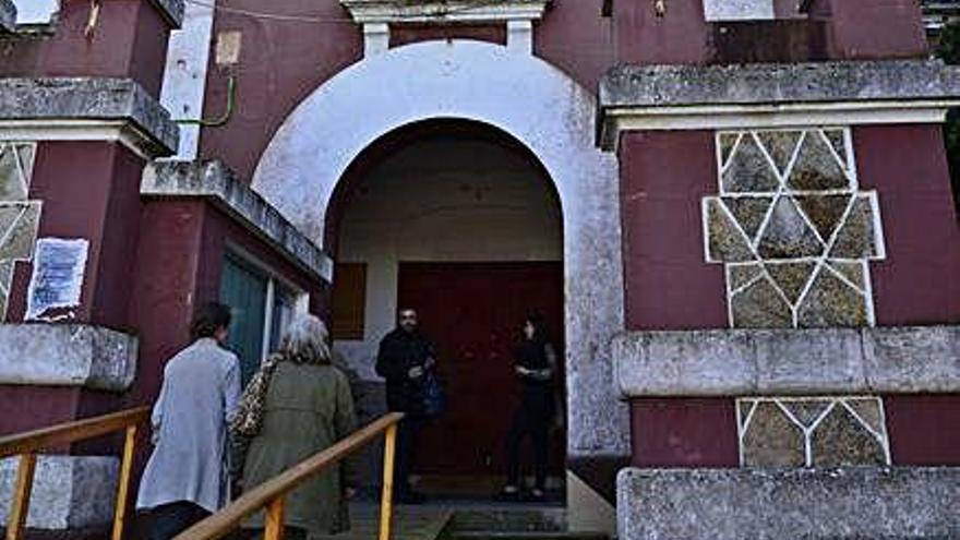 El pleno reclama al Estado que ceda al Ayuntamiento la antigua prisión