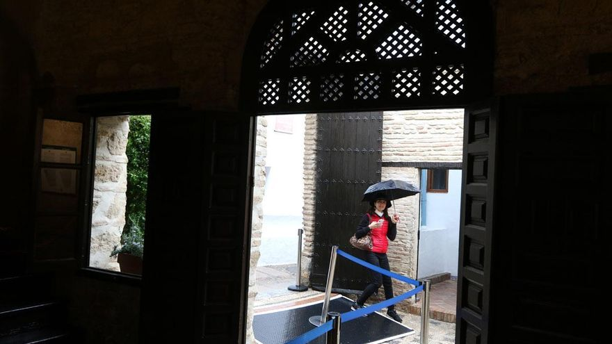 La Sinagoga de Córdoba recibe 9.600 visitas desde su reapertura hace una semana