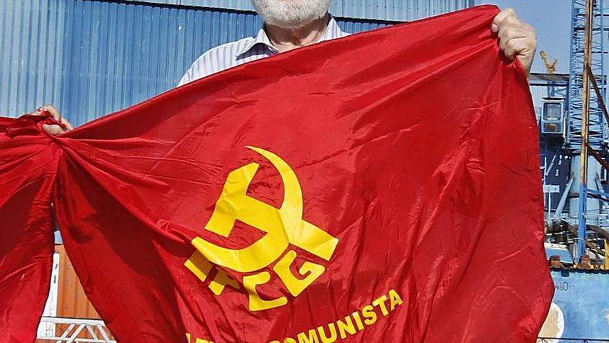 "Fallece el histórico militante comunista cruceño Manuel González ""Ferreiro"""