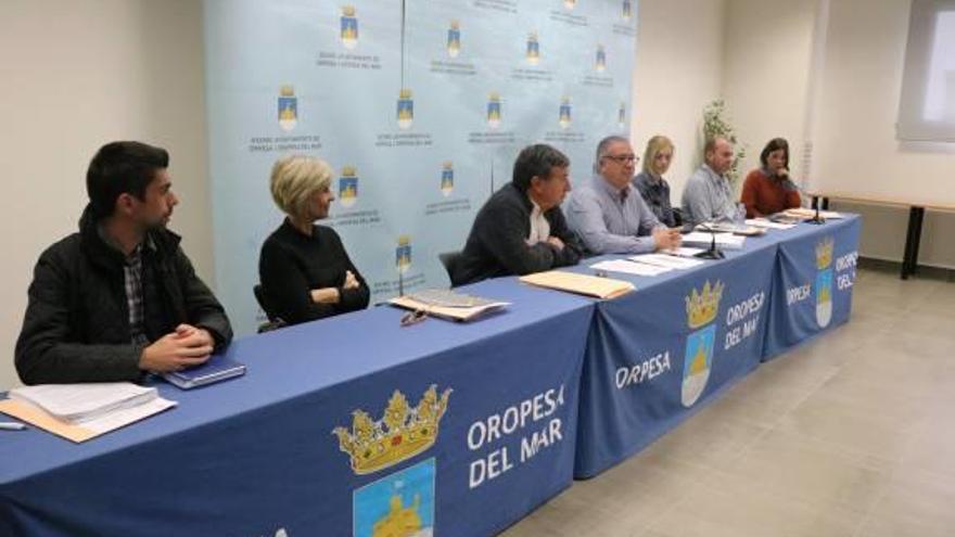 Orpesa aprueba un presupuesto de 18,2 millones para 2018