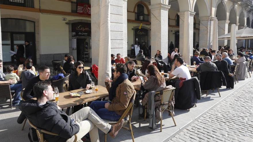 Girona 10 segueix un any més  i es farà del 24 al 26 de gener