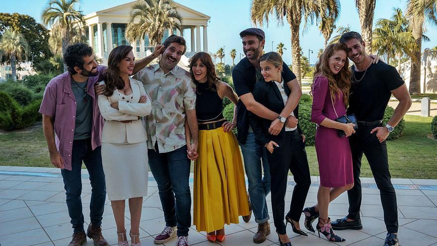 """La """"elegancia atemporal"""" de rodar en València"""