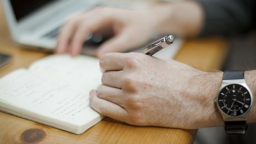 ¿Aumenta la productividad trabajando menos horas?