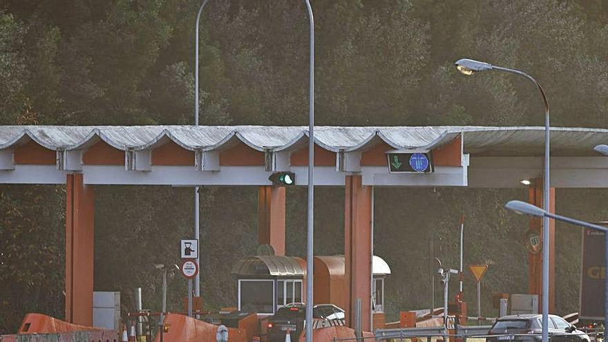 Audasa declara pérdidas de 665.000 euros tras caer el tráfico un 36% el primer semestre