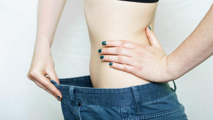 Cinco productos baratos del Mercadona para perder peso