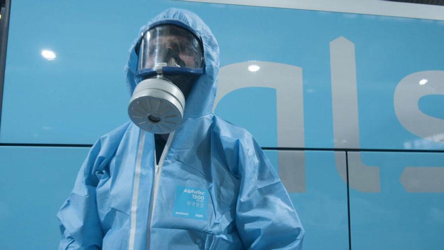 ALSA certificará con AENOR sus protocolos antiCovid-19