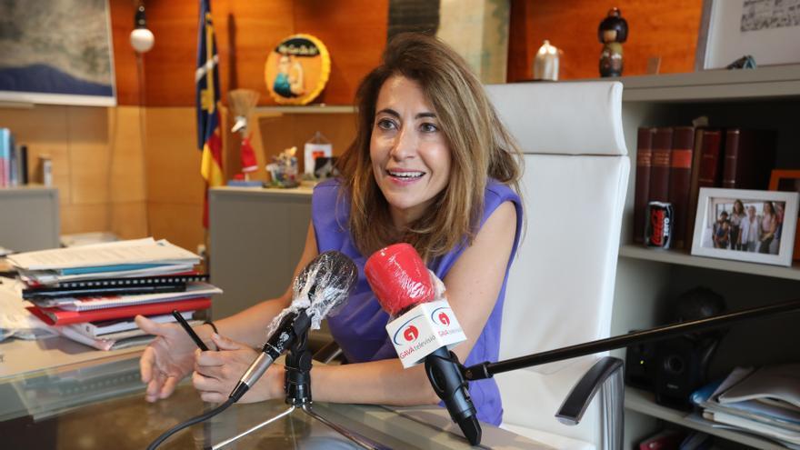 Raquel Sánchez renunciarà aquest diumenge com a alcaldessa de Gavà per assumir Transports