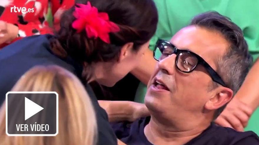 'Masterchef Celebrity': Edu Soto, a las puertas de la final